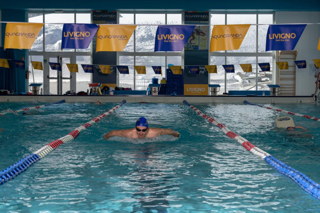 Foto piscina Aquagranda